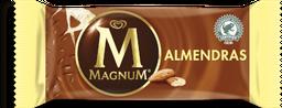 Paleta Helada Magnum Almendras 100 mL