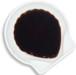 Ponzu (soya y limón)