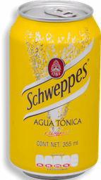 Agua Quina 355 ml