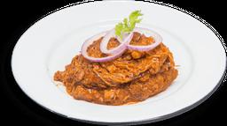 Carne con Chile