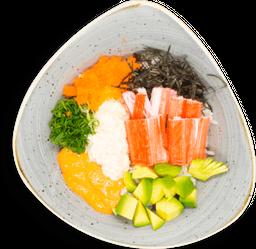 Gohan Mr. Sushi