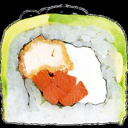 Sushi Avocado Teriyaki