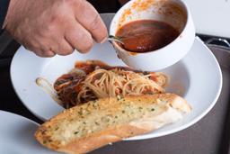 Spaghetti a la Ruota