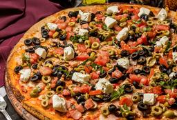 Pizza Ceca