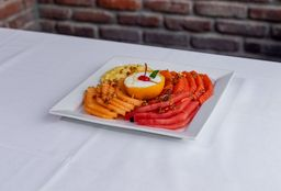 Ensalada de Frutas Gino's