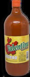Salsa Valentina Etiqueta Amarilla 1 L