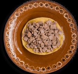 Taco de Cecina