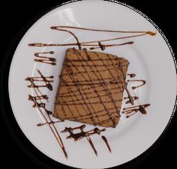 Brownie Normal