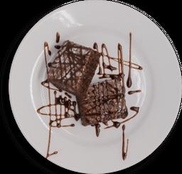 Brownie Glass