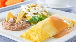 Omelette Gino´s