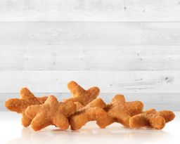 Chicken Stars