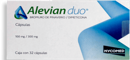 Alevian Duo 32 Cap (100 mg/300 mg)