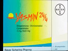 Yasmin 28 Comp (3 mg/ 0.02 mg)