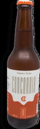 Concordia - Lager