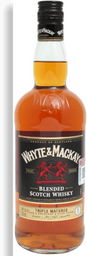 Whisky Whyte & Mackay 6 Años 750 mL