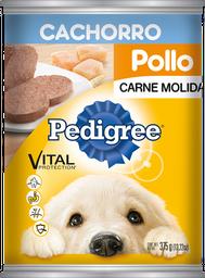 Alimento Para Perro Pedigree Cachorro 375 g
