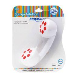 Sonaja Mayware 0037 Telefono 1 Pza