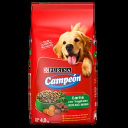 Alimento Para Perro Purina Adulto Carne 4 Kg