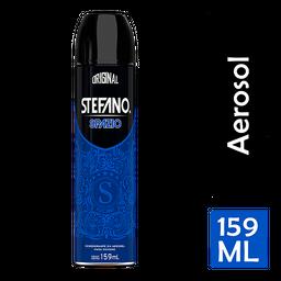 Speed Stick Stefano Desodorante Spazio Aerosol