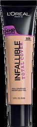 Base Maquillaje Infallible LOréal 305