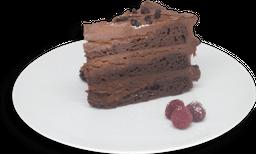 Pastel de Chocolate