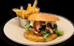 Burger Belmondo