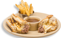 Sándwich French Dip