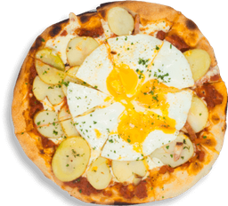 Pizza Carmela