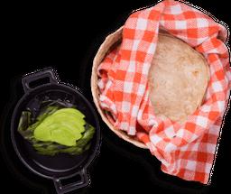 Tacos Regios