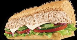 Sándwich de Atún Sub 15 cm