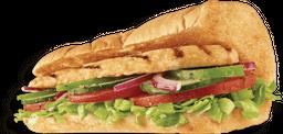 Sándwich de Pollo Sub 15 cm