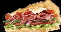 Sándwich Spicy Italian Sub 15 cm