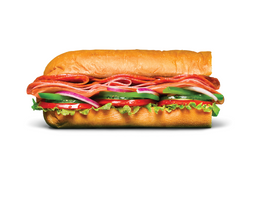 Subway Italiano BMT 15 cm