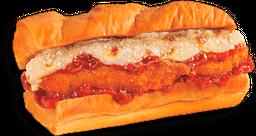 Sándwich Subway Pollo Parmesano 15 cm