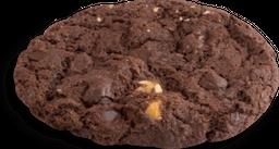 Galleta Doble Chocolate