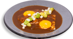 Huevos Caporal