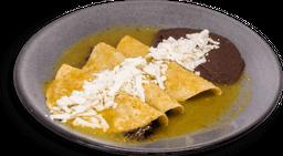 Enchiladas Buena Tierra