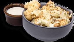 Popcorn de Coliflor
