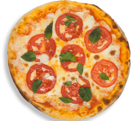 Pizza Mediana Margherita