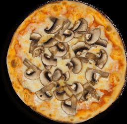 Pizza Mediana Al Funghi