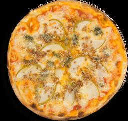 Pizza Mediana Pera, Noci E Gorgonzola