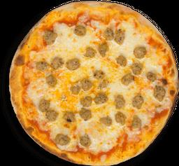 Pizza Mediana Salchicha Italiana