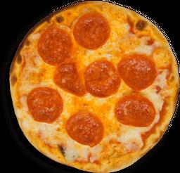 Pizza Grande de Pepperoni