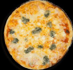 Pizza Grande Al 4 Formaggi