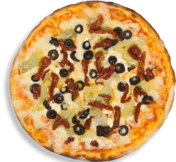 Pizza Grande Kemi