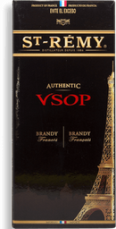 Brandy St Rémy Vsop 700 mL