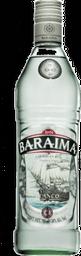 Ron Baraima Blanco 38% Alcohol 1 L