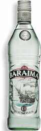 Ron Baraima Blanco 700 mL