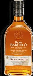 Ron Barceló Gran Añejo 750 mL