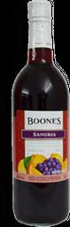 Boones Sangria Botella 750 mL